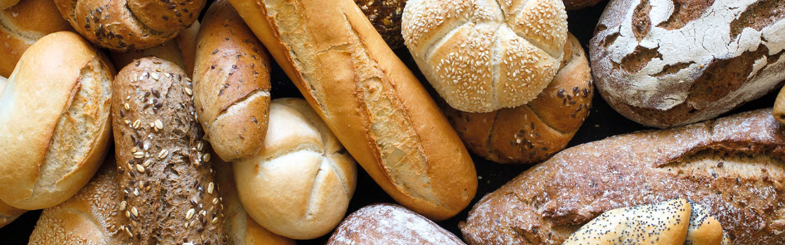Image of Mixes for special breads