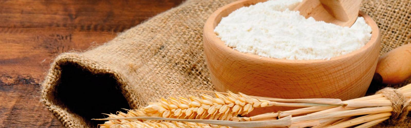 Farina bio Senatore Cappelli di grano duro 167dc590247b