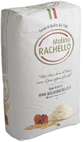 qualità incredibile design senza tempo qualità perfetta Farina bio Senatore Cappelli, Farine di grano duro bio